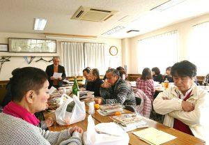 増尾町会 第2行政区