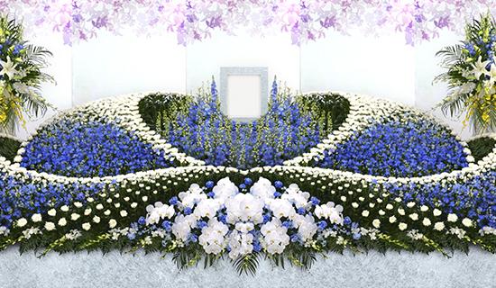 式場葬(プレミアム)プラン